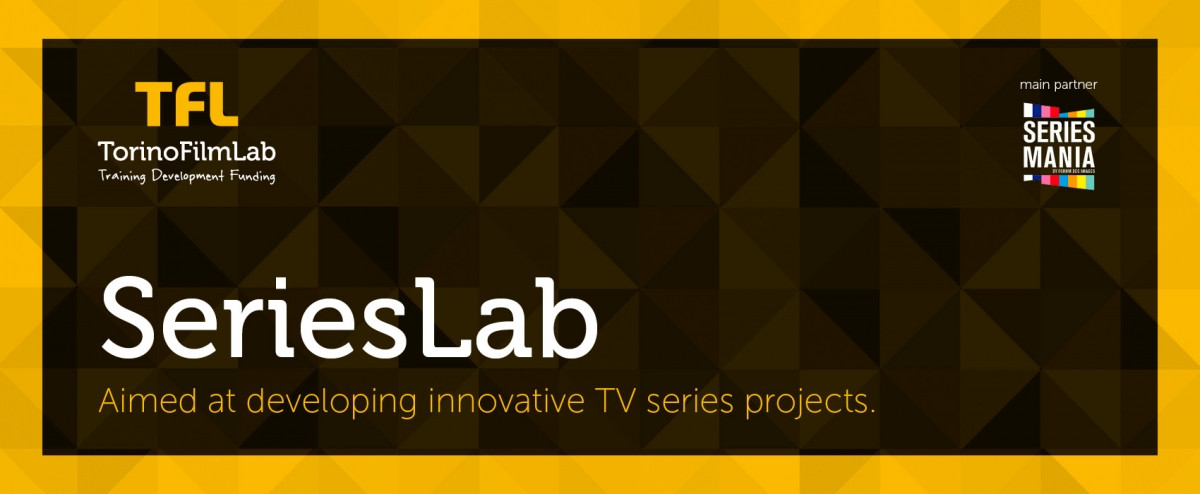SeriesLab Book of Projects now on-line!