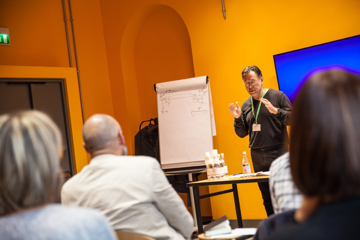 TFL Extended lands in Qatar & Singapore in January with 3 tailor-made workshops!