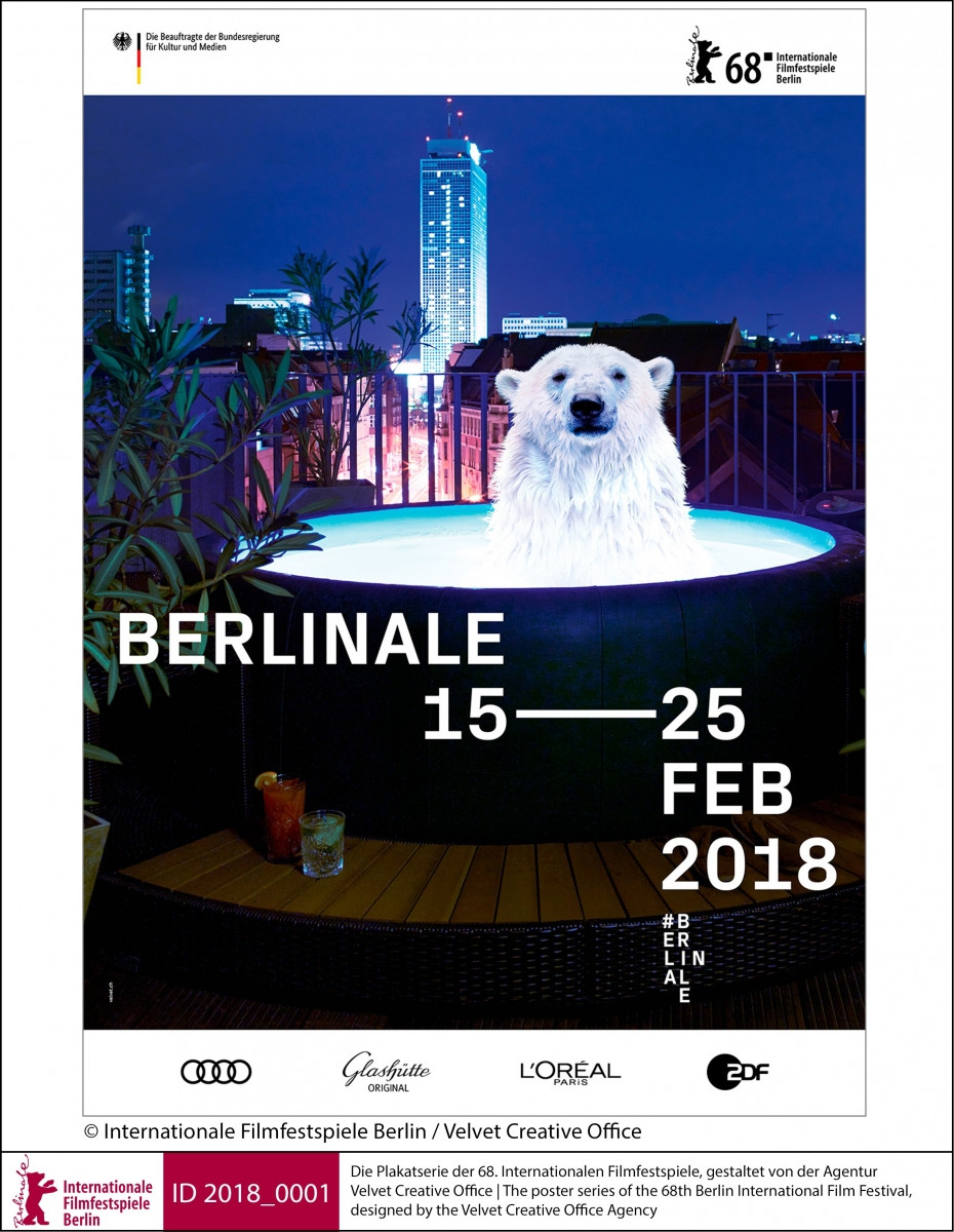 TorinoFilmLab community is getting ready for a remarkable Berlinale 2018!