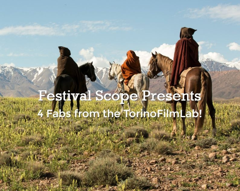 TorinoFilmLab enriches the TFL collection on Festival Scope!