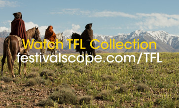 From Cannes to your living room:  new set of TFL Films available for free on Festival Scope