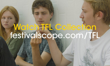 Coming-of-age and teenage stories: watch 3 TFL Films on Festival Scope!