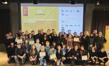 TorinoFilmLab announces the awards assigned at the TFL Meeting Event and unveils the Juries